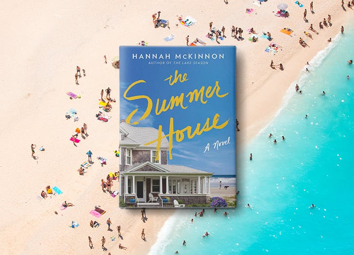 best beach reads 2017 mckinnon