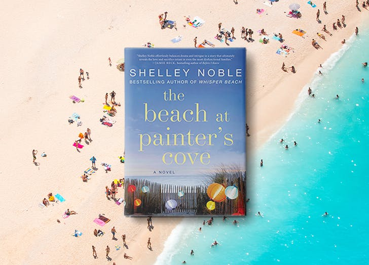 best beach reads 2017 noble