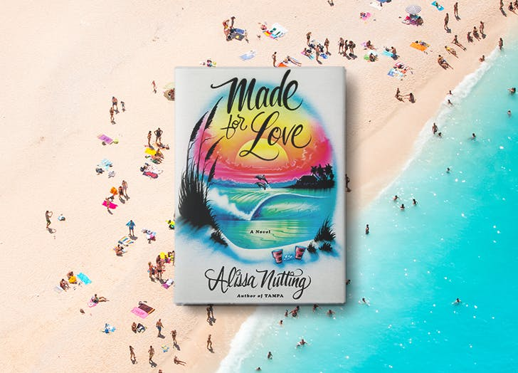 best beach reads 2017 nutting