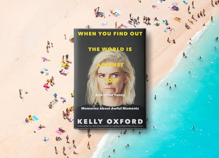 best beach reads 2017 oxford