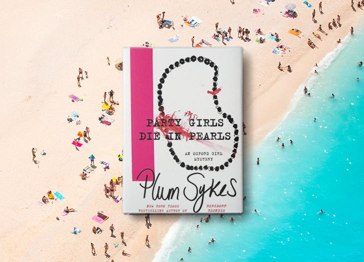 best beach reads 2017 sykes