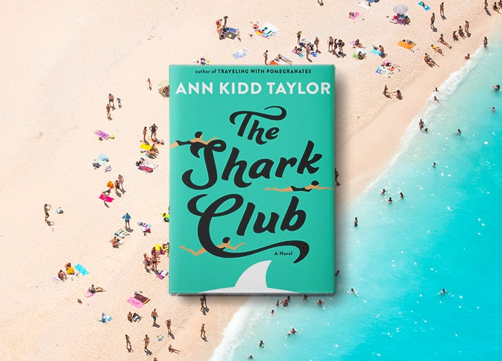 best beach reads 2017 taylor