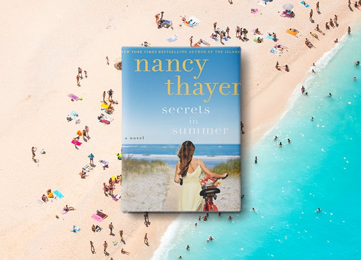 best beach reads 2017 thayer