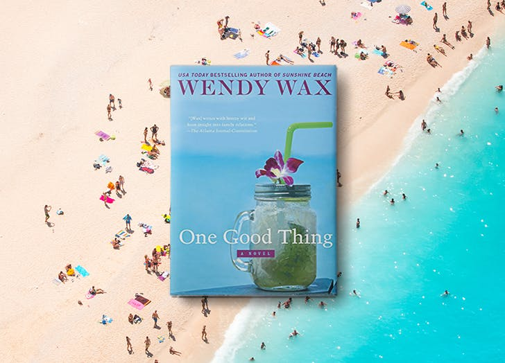 best beach reads 2017 wax