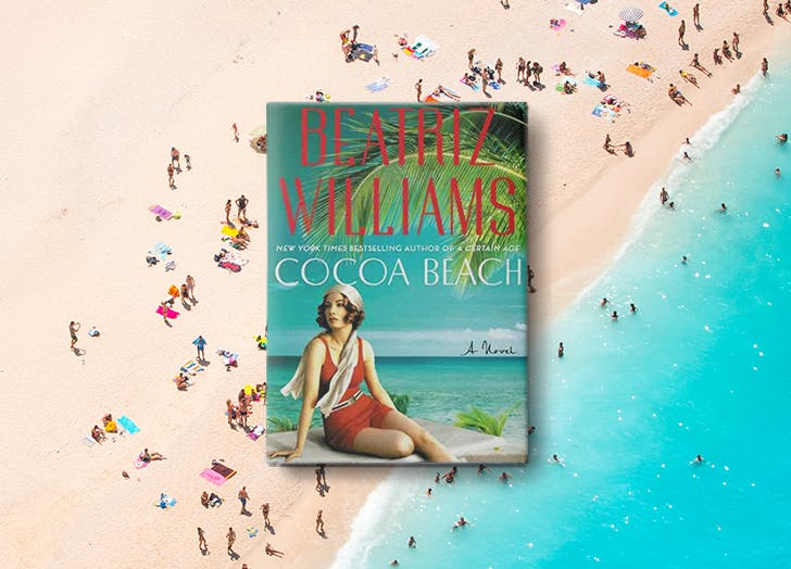 best beach reads 2017 williams