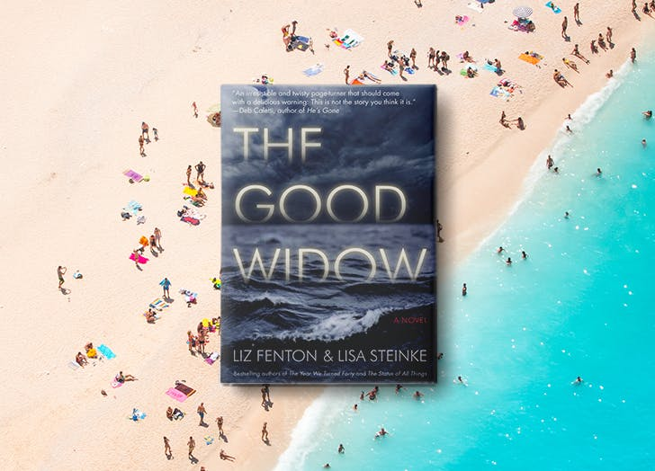 best beach reads fenton