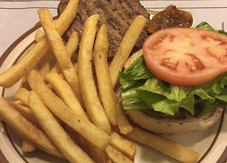 best burgers delaware
