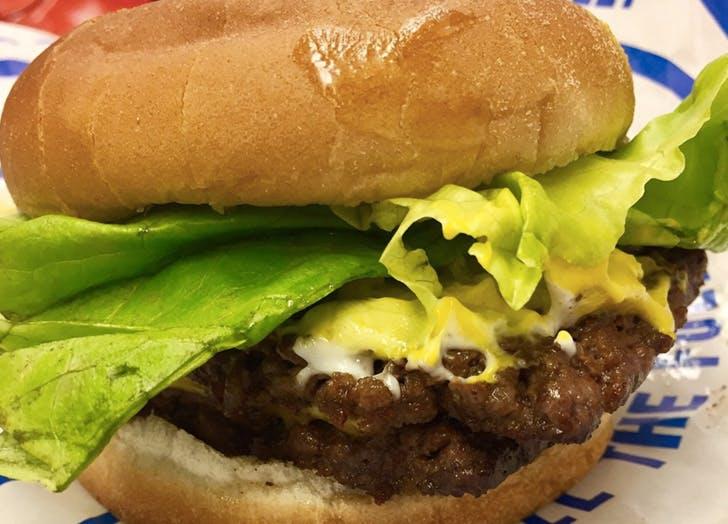 best burgers ohio