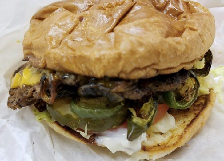 best burgers oklahoma