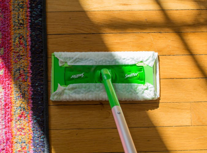 10 Top-Rated Cleaning Products According to Real People