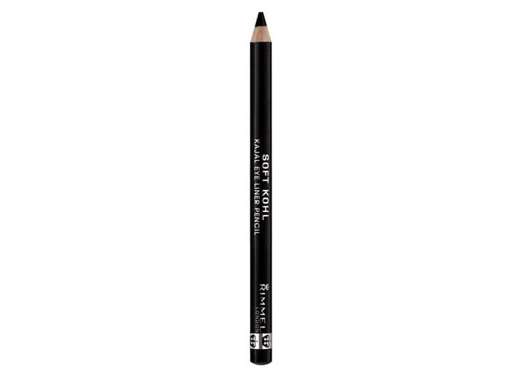 black eyeliner rimmel