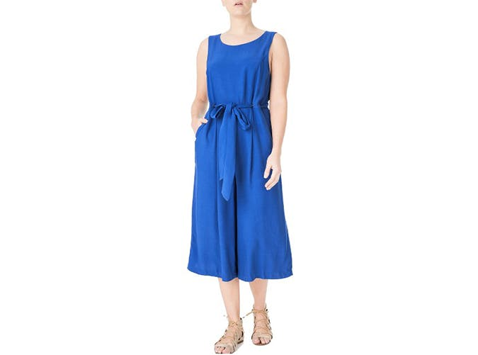 blue elvi jumpsuit1