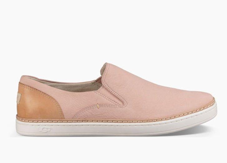 blush sneakers ugg