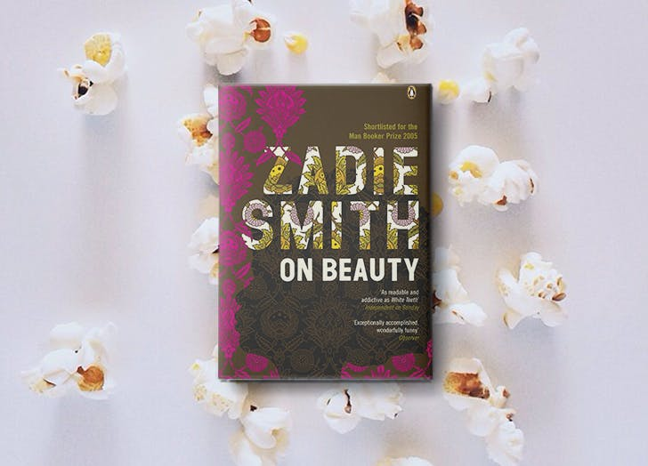 book movies smith