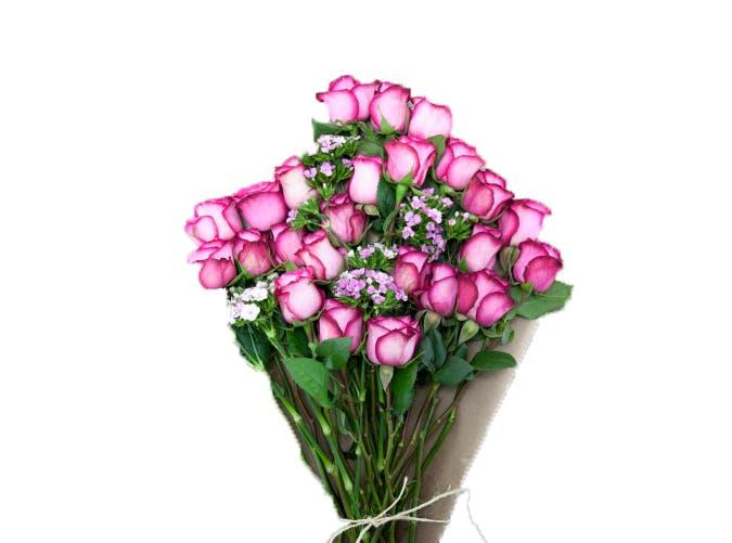 bouq flower subscription box