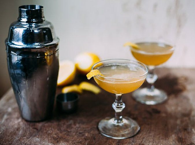 10 Retro Cocktails You Have To Try - PureWow