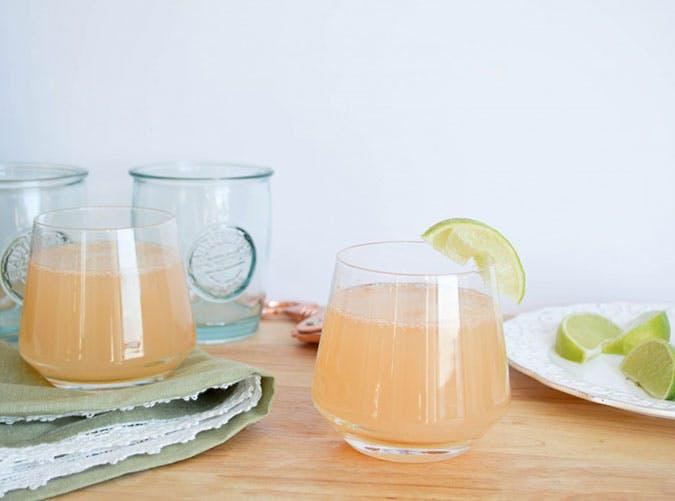 brunch cocktails paloma
