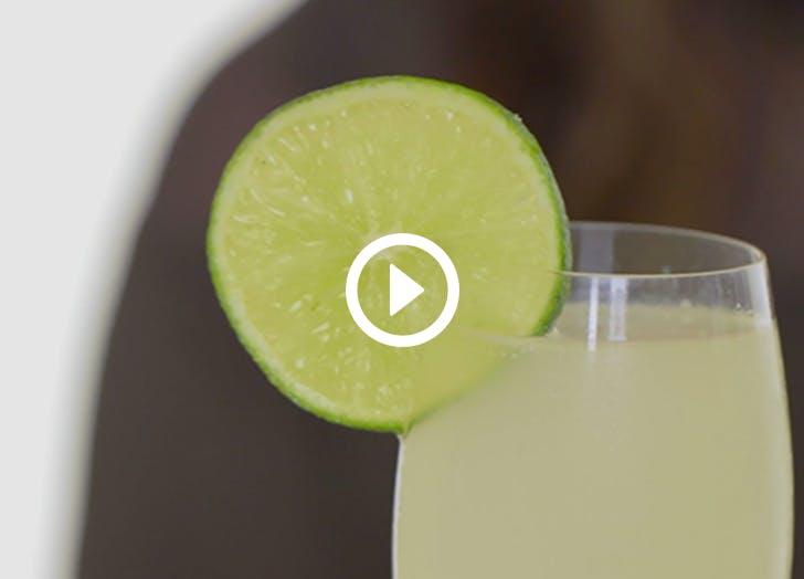 brunch cocktails sake