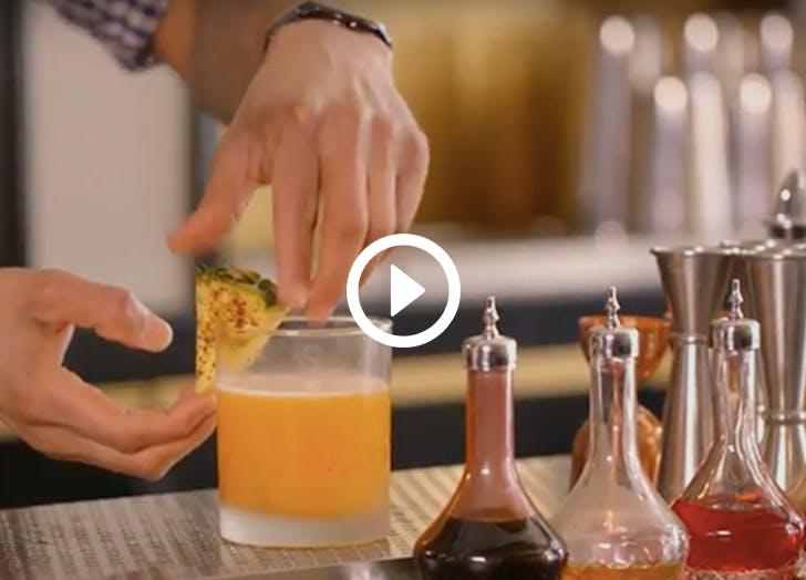 brunch cocktails xantolo