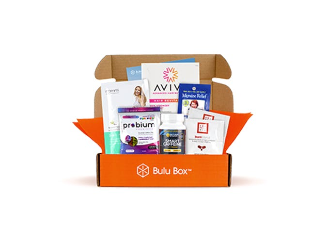 bulu box subscription box