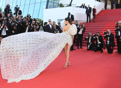 cannes film fest fashion universal