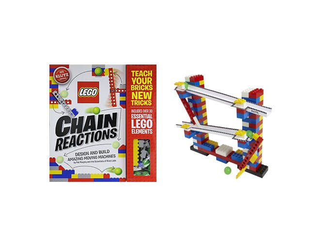 chain reaction science toys for kids
