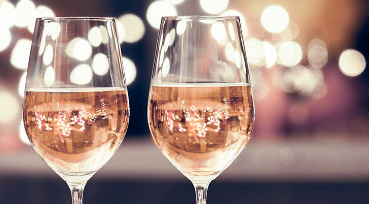 This $8 Rosé Was Just Named One of the Best Wines in the World