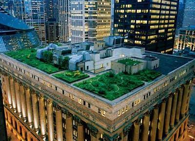 chicago secret gardens CAR