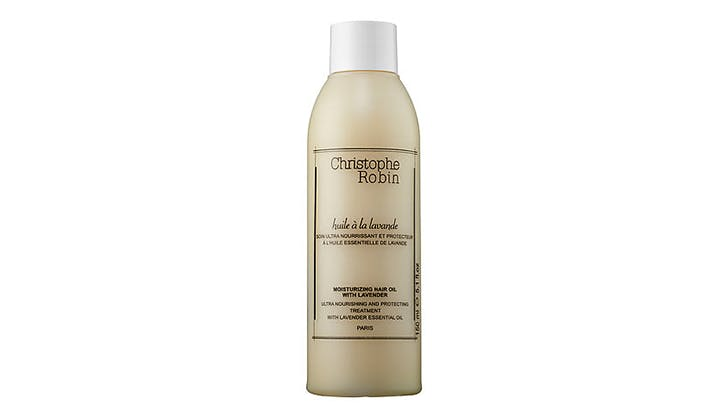 christophe robin hair oil spf beauty products