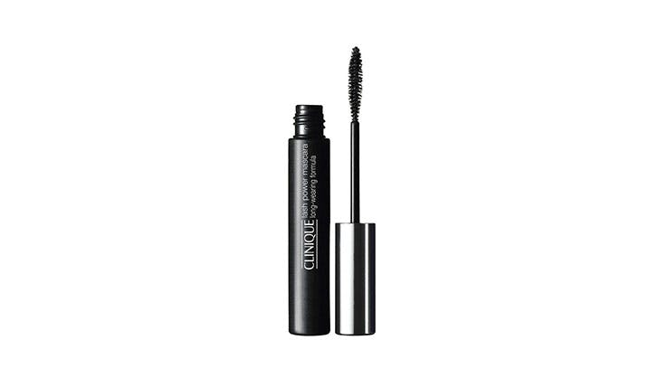 clinique waterproof mascara