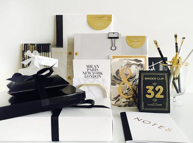 cloth and paper subscription box