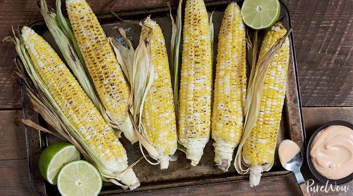 The 5-Second Trick to Picking the Best Corn on the Cob