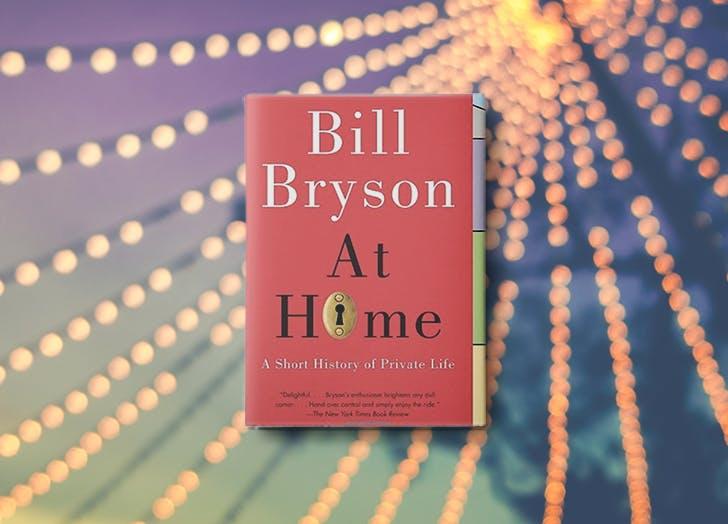 couple books bryson