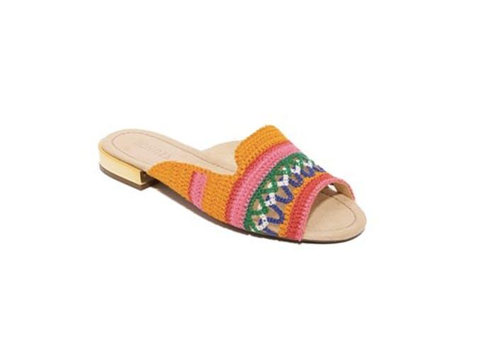 crochet slip on use