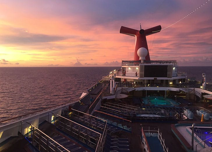 cruises save in june
