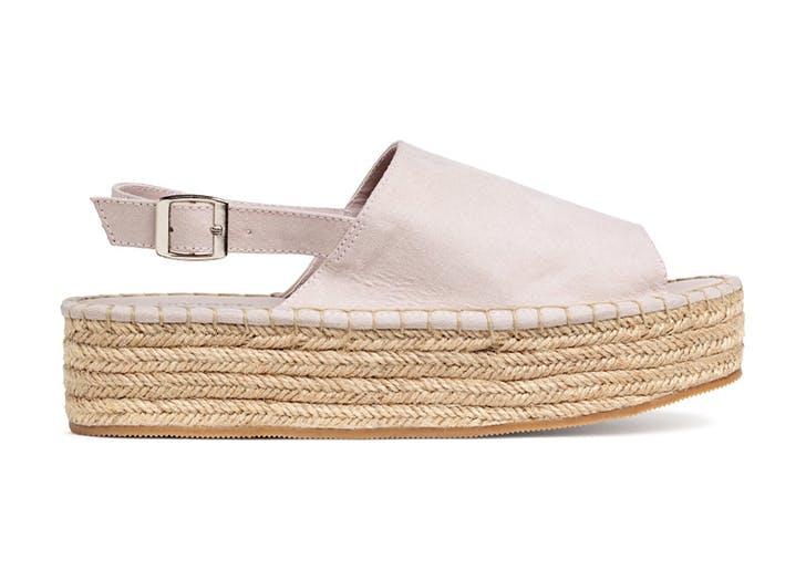 dallas summer shoes h m LIST