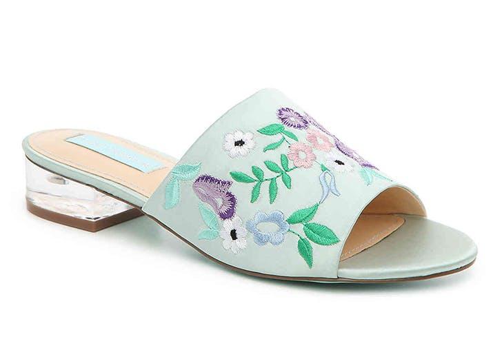dallas summer shoes slides LIST