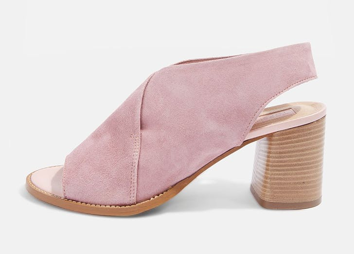 dallas summer shoes topshop