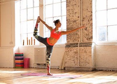 dallas yoga studios CAT