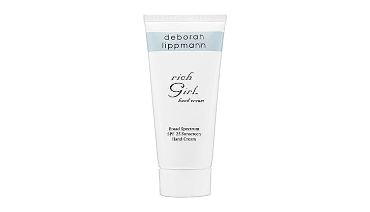 deborah lippman hand cream spf beauty products