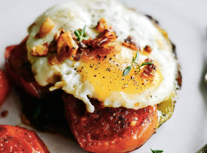 egg dinners 5