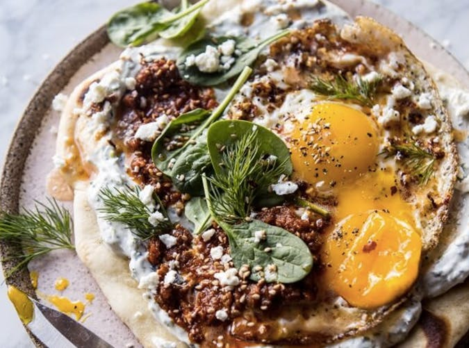 7 Dinners You Can Make This Week with a Dozen Eggs