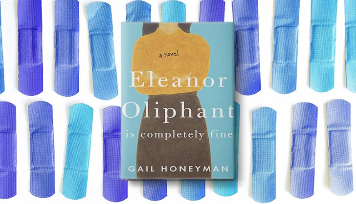 This Excellent New Novel Will Make You Laugh, Cry and Feel All the Feelings