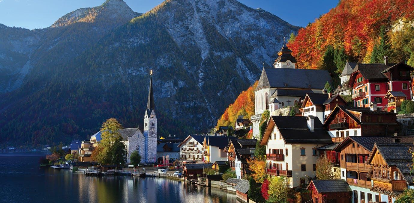 europe austria
