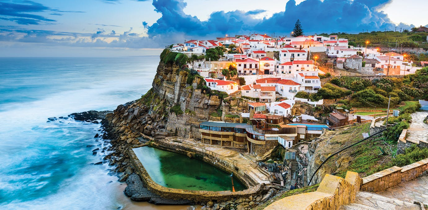 the most beautiful places in europe - purewow