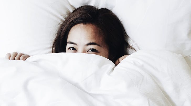 Can't Sleep? Do the Opposite of What You Think