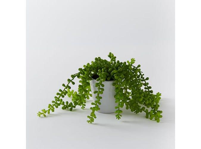 faux plant 1