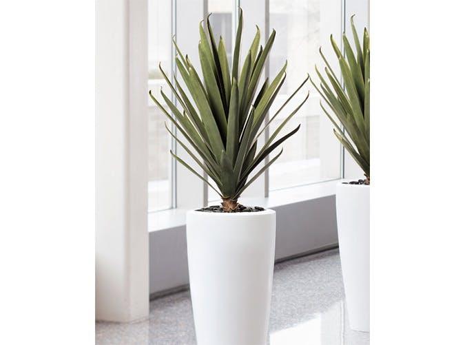 faux plant 3