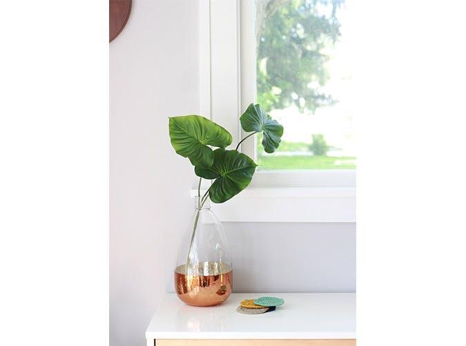 faux plant 5