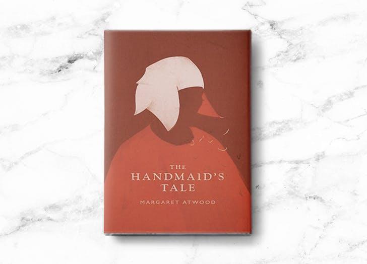 first sentence handmaids